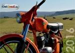 Kalend�� n�st�nn� Oldimer motocykly 2016 MZ JAWA SIMSON DKW EMW